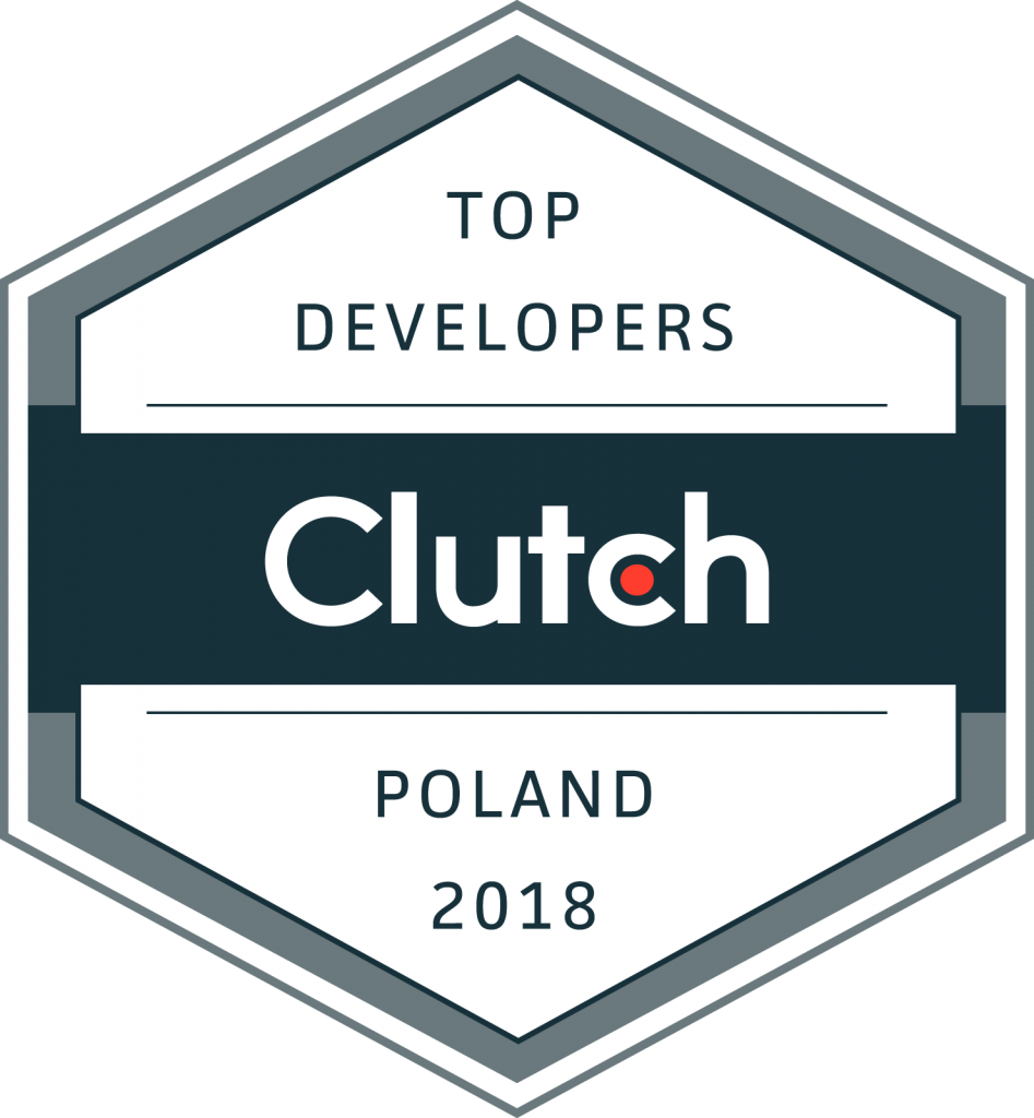"""Top Developers Poland 2018"" awarded to The Software House"