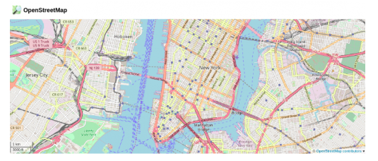 One of the Google Maps API alternatives may be OpenStreetMap